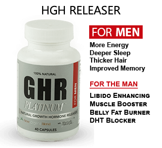 Men's GHR Platinum